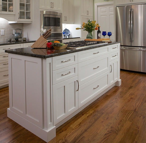 Kitchen And Bath Remodels And Design Ideas Wilmington NC