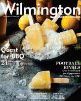 Wilmington Magazine Sept-Oct 2018