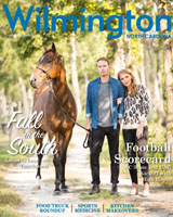 Wilmington Magazine Sept-Oct 2019