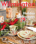 Wilmington Magazine Nov-Dec 2016