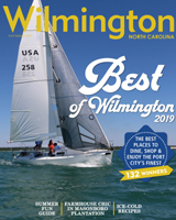 Wilmington Magazine July-Aug 2019