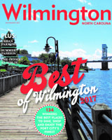 Wilmington Magazine July-August 2017