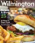 Wilmington Magazine Sept-Oct 2017