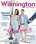 Wilmington Magazine July-Aug 2015