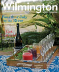Wilmington NC Magazine July-Aug 2013