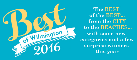 Best of Wilmington NC 2016