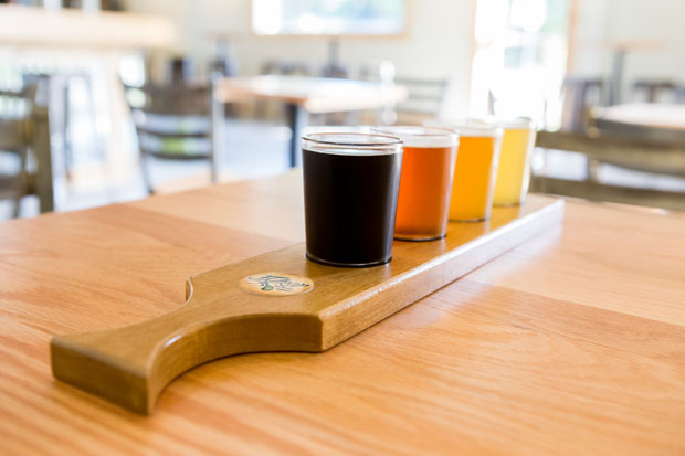 Craft Breweries in Wilmington NC