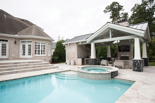 Outdoor Living Furnishings Landscaping And Awning In Wilmington