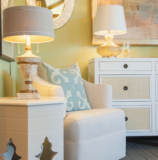 Nest Fine Gifts Interiors Wilmington NC