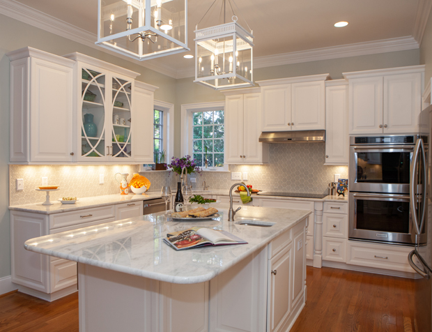 Dynamic Kitchens and Interiors Markraft Cabinets ...