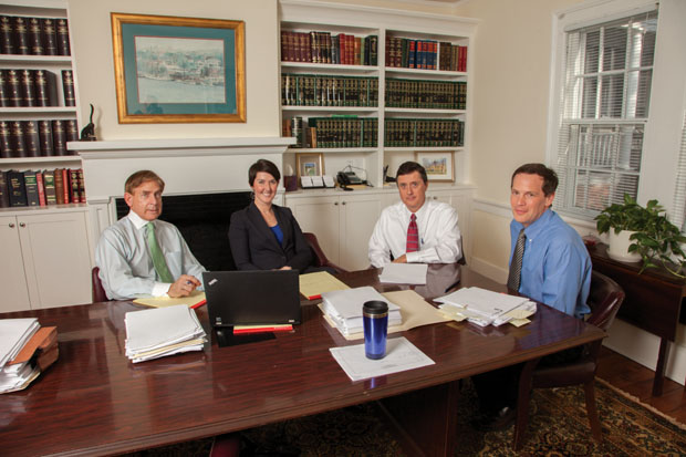 Murchison Taylor Gibson Attorneys at Law
