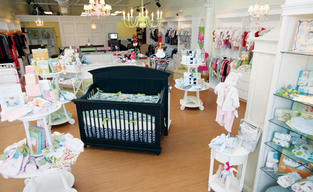 Peanut Butter Jelly Maternity Store In Wilmington NC